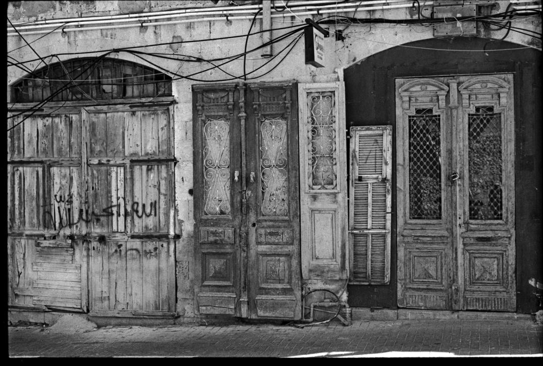 F32_N22_Doors_Jaffa